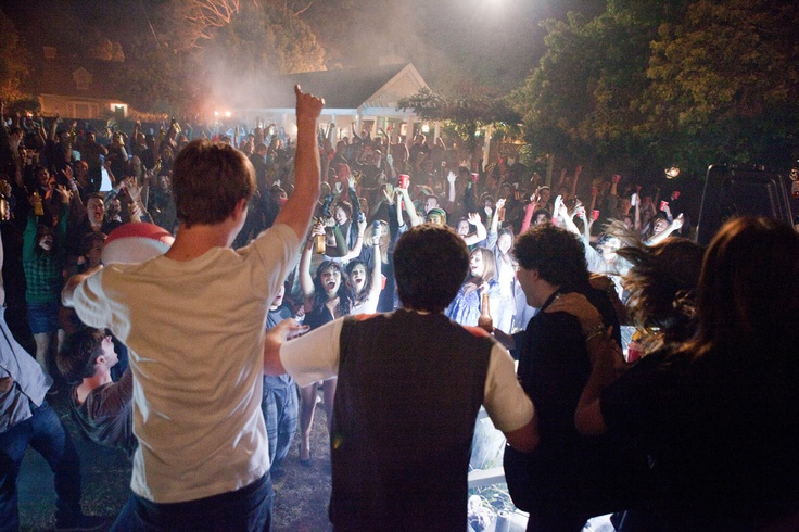 """""""TO THE BREAK OF DAWN YA'LL!!!""""   #Hellopartypeople Most epic party movie eeeevveeer!!!!! Great!!! Project X"""