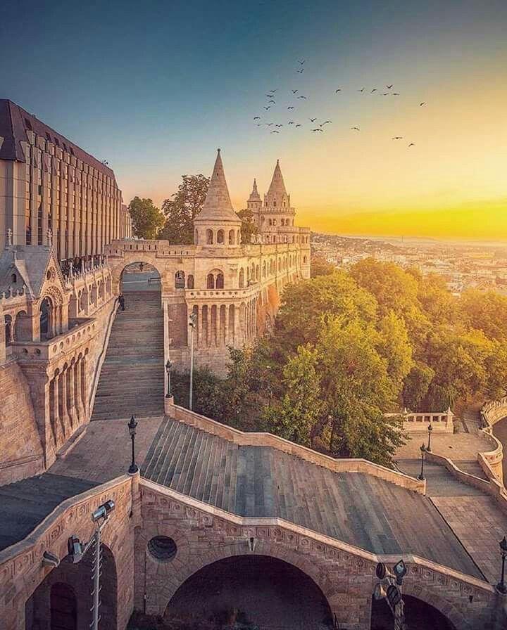 Budapeste, Ungria