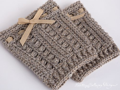 249 mejores imágenes de Crochet Boot Cuffs / Leg Warmers en ...