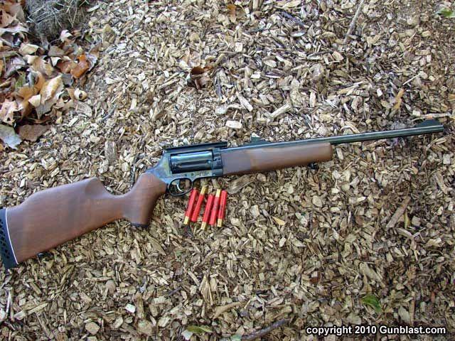 "Taurus / Rossi ""Circuit Judge"" .410 Shotshell / 45 Colt revolving shotgun / rifle. DSC00054.JPG (640×480)"