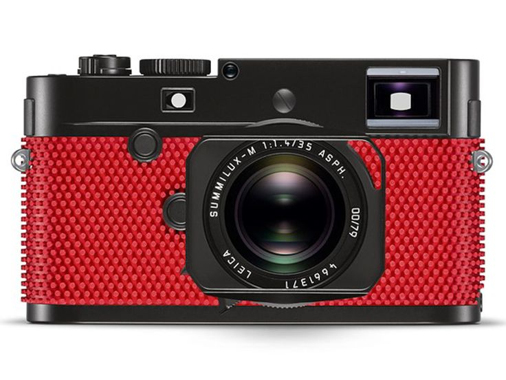 As if a Leica wasn't special enough, the company has made a habit of creating special one-offs and limited run cameras and lenses. Recently there was the M-P (Typ 240) Titan made almost entirely from titanium with a limited run...