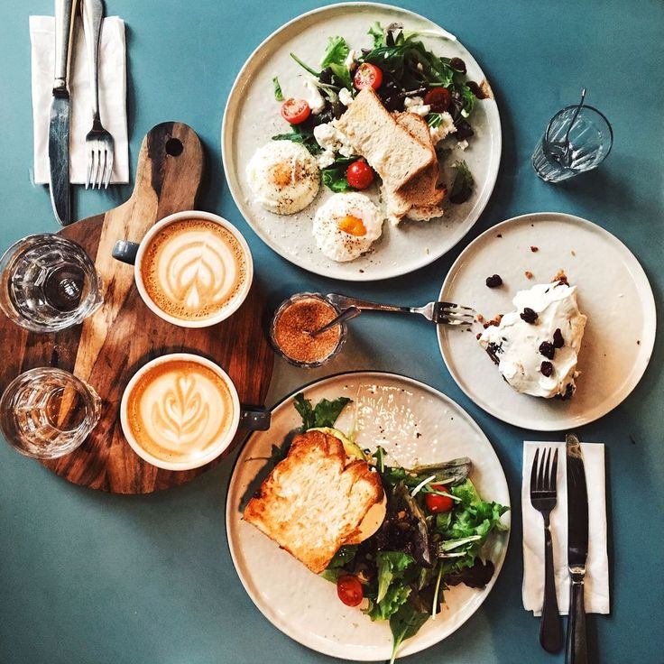 You Should Plan Your Breakfasts In Advance If You Want To Lose Weight