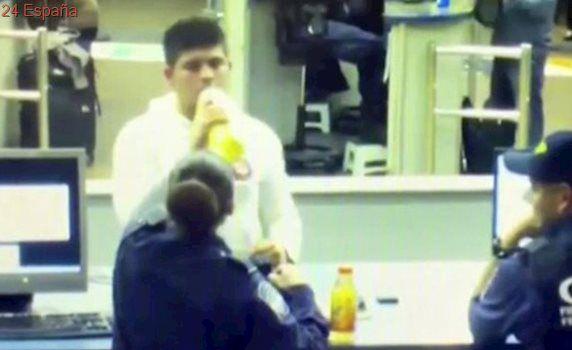 YouTube: Un joven muere tras ser obligado a beber metanfetamina por guardias fronterizos de EE.UU.