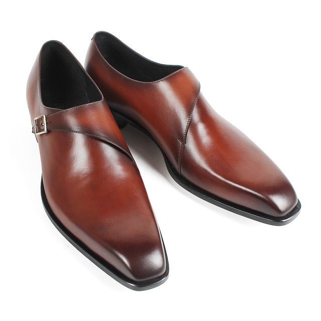 No Name Just The Color Brown Sefar Online Where The World Come To Shop For Shoes Love Instagood Mo Brogue Shoes Exclusive Shoes Dress Shoes Men