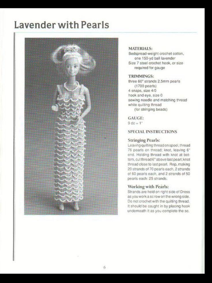 406 mejores imágenes de Crochet MODERN Dresses en Pinterest ...