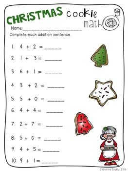 1000+ images about Kindergarten Christmas on Pinterest | Emergent ...