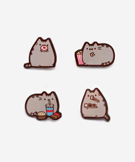 843 best images about Pusheen the Cat on Pinterest