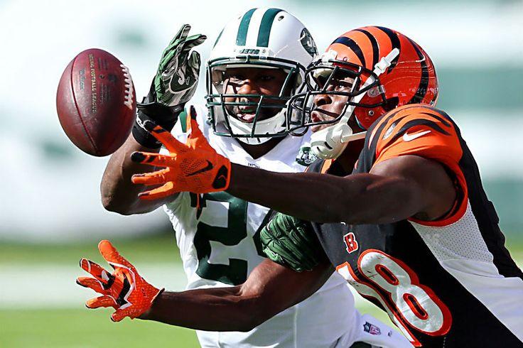 Broncos vs. Bengals: Why Cincinnati has the edge #Sport #iNewsPhoto