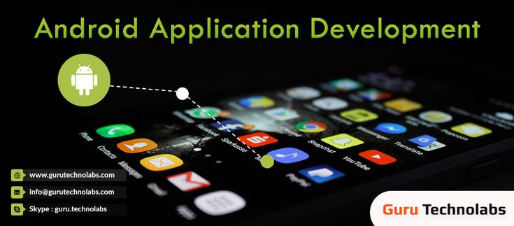 Guru Technolabs a leading Android app development company in India, USA & offers high-quality #Androidappdevelopment services. Tell us your requirements & get a quote today!