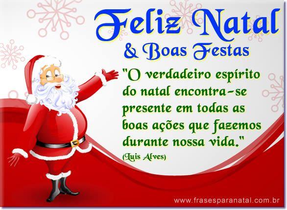 Frases De Natal Curtas Pequenas Frases De Natal Frases