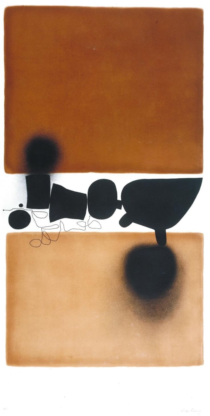 Untitled — thunderstruck9:  Victor Pasmore (British,...