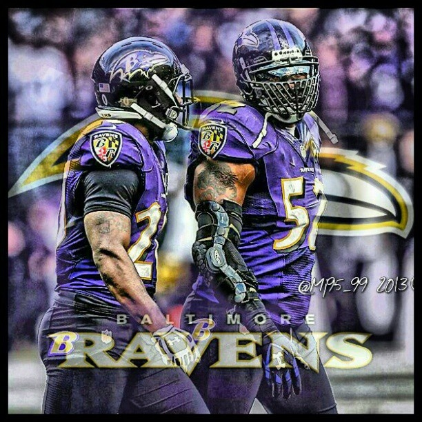 Nfl Baltimore Ravens Facebook Covers