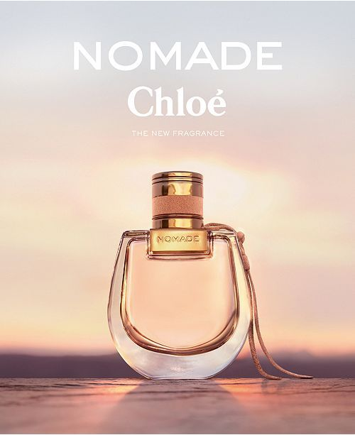ColourPerfumes Chloe Eau OzNo Nomade 7 De Spray1 Parfum OuPXikZ