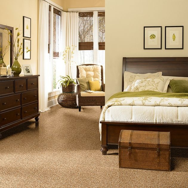 like this carpeting for a bedroom