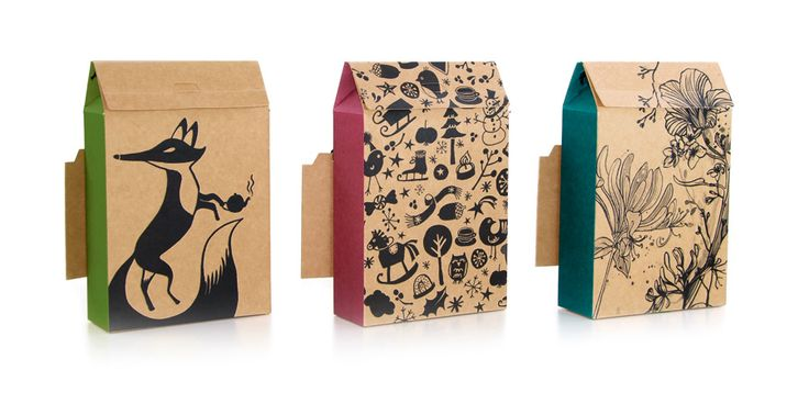 5 CUPS and some sugar - [Packaging] - image 1 - red dot 21: global design directory