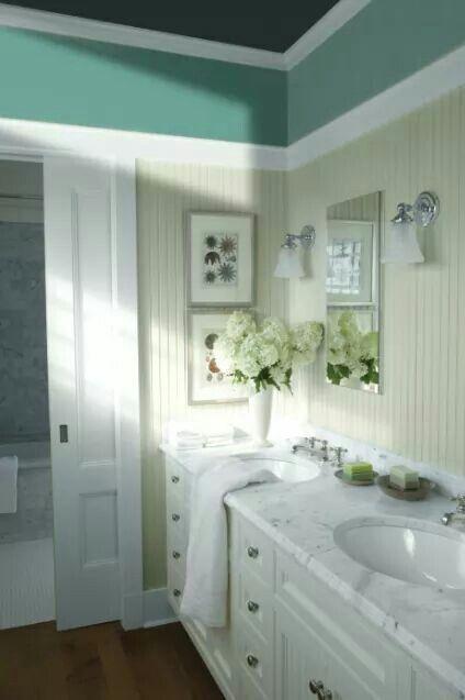 14 best pale paint colors images on pinterest color - Benjamin moore aura interior paint ...