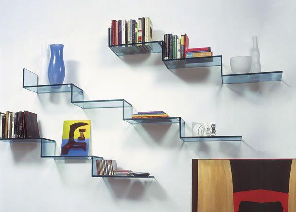 bookcase _ tonelli _ chicane