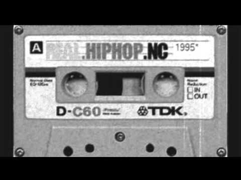 Neckclippa - Propaganda (Old School HipHop Beat)