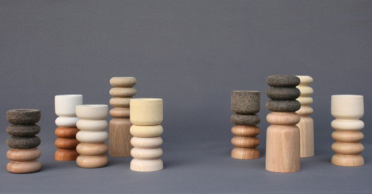 Kristin Valla has talked to Barmen & Brekke about paired objects, collaboration and Milan