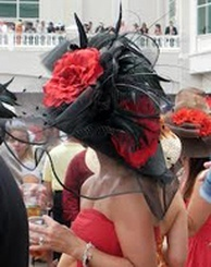 Kentucky Derby Party Checklist, Invitations and Ideas from TheInvitationShop...
