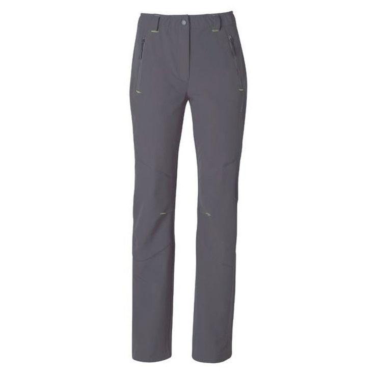Doorout Angebote Hot Sportswear Vermont L Trekkinghose grau Damen Gr. 24: Category: Outdoorbekleidung > Damen > Hosen Item…%#Quickberater%