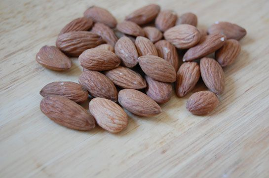 why to soak nuts...an explanation