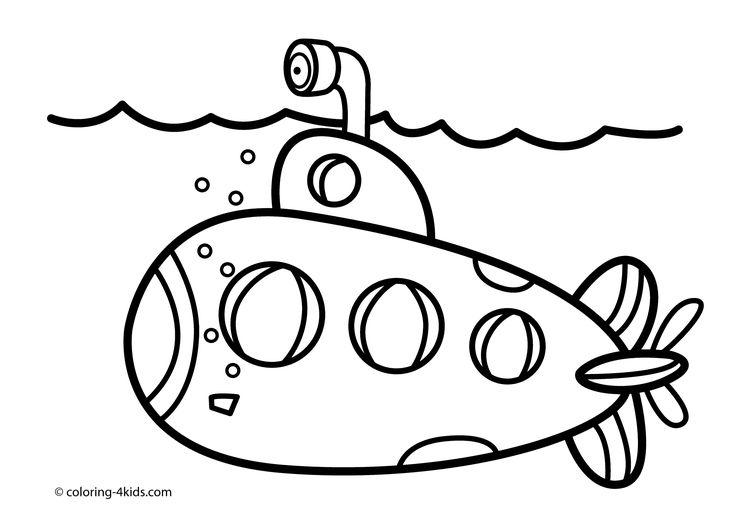 25+ Best Ideas About Submarine Craft On Pinterest
