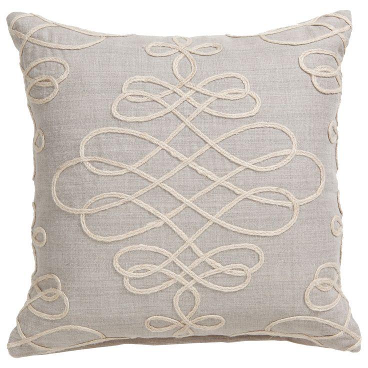 Adeline Throw Pillow Pair @Layla Grayce