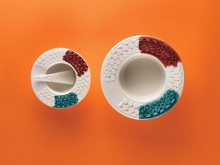 Ceramica Made in Umbria, Coppa