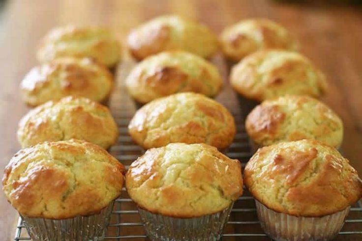 Muffins au citron facile au thermomix. Voici une autre recette des Muffins cette fois c'est au citron. Une recette facile et simple a réaliser...