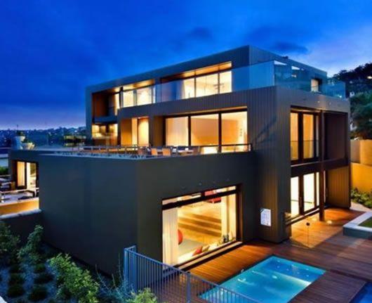 Contemporary Design Sydney Australia