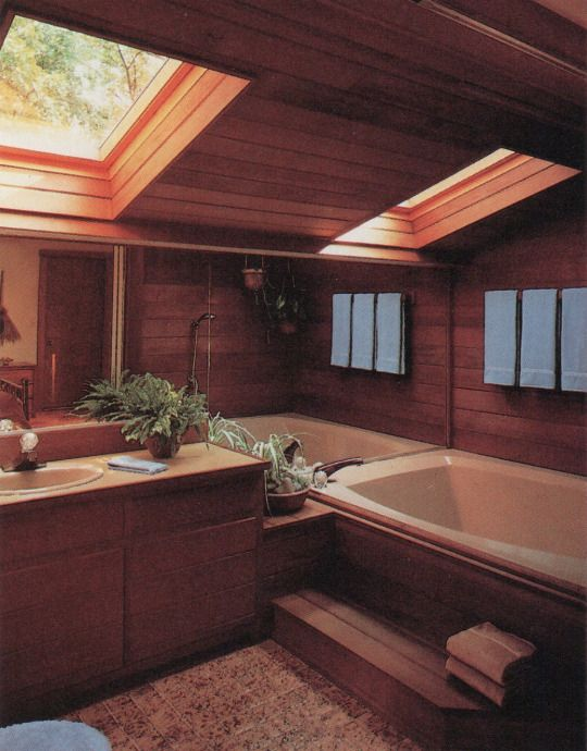 palmandlaser : From Rodale's Home Design Series: Baths