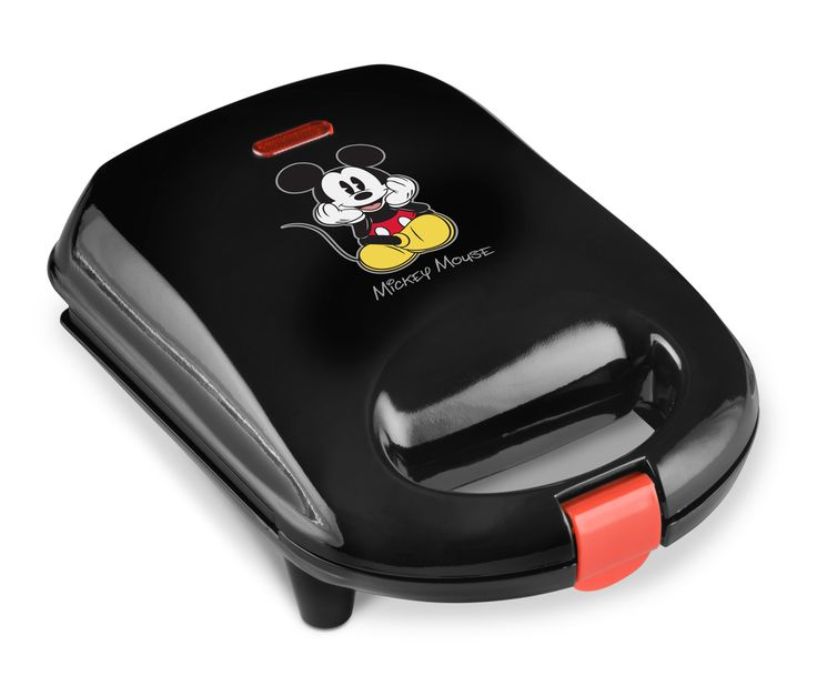 Mickey Mouse Mini Waffle Maker