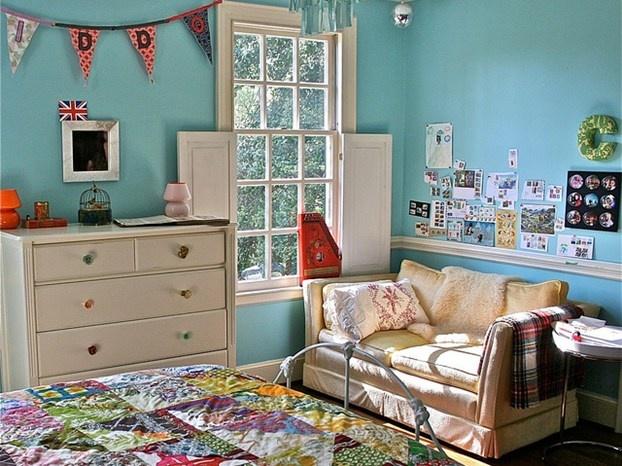 Come arredare la camera da letto dei ragazzi: andare incontro alle esigenze dei nostri figli che non sono più bambini. http://www.leonardo.tv/camerette-per-bambini/arredare-la-camera-da-letto-dei-ragazzi