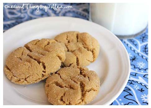 Melt-in-your-mouth {GF} Peanut Butter Cookies!  delish!Gf Cookies, Good Things, Cookies In A Cups Recipe, Gf Peanut Butter Cookies, Baking Sodas, Cookies Recipe With Out Butter, Gluten Free, Peanut Butter Cups, Pb Cookies