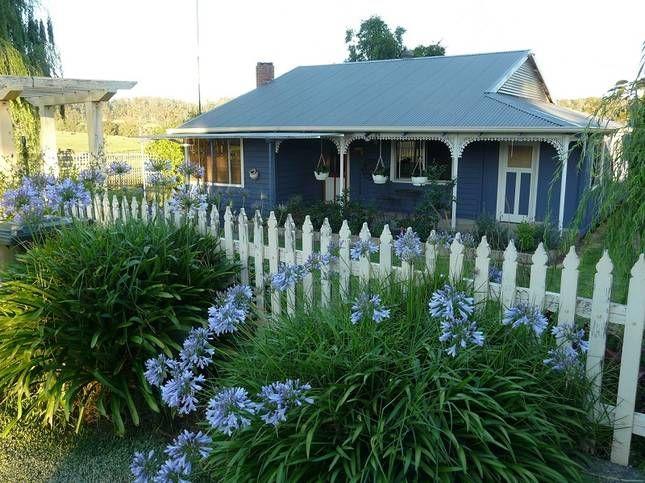 Caringal in the Karri Cottage, a Pemberton Farmstay | Stayz