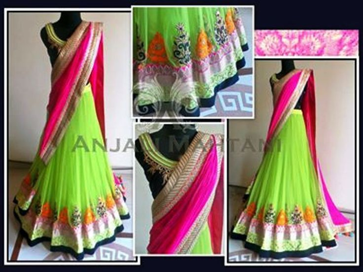 Indian Ethnic Beautiful Traditional Bollywood Designer Stylish Gorgeous replica long dress