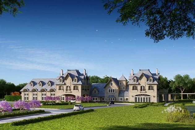 Park Chateau Wedding Venue | Brides.com