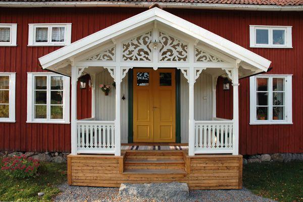 Byggnadsvård | Heinemann Snickeri