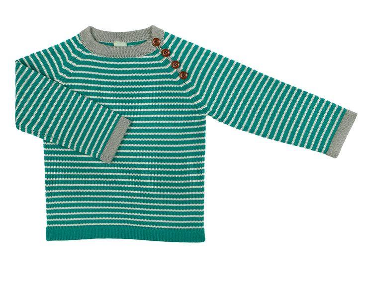FUB | Sweater | Norway Designs