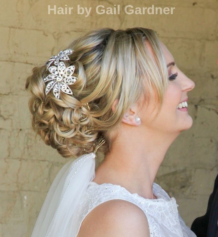how to style hair for a wedding 46 best wedding hair images on hair 6480