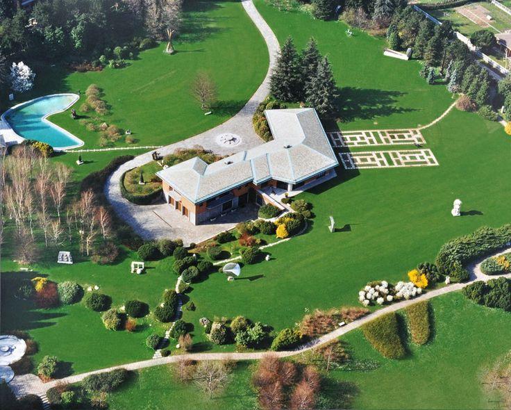 Villa Walter Fontana: il vostro evento in esclusiva!