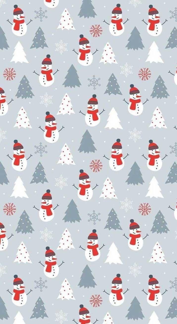 39 Beautiful Christmas Illustrations Christmas Illustrations Free Christmas Il 4 Cute Christmas Wallpaper Christmas Phone Wallpaper Wallpaper Iphone Christmas