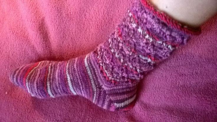 zokni - sock