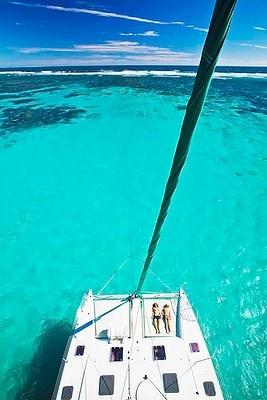 Coral Bay, WA.  Photographer - Craig Scarr