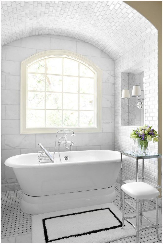 traditional bathroom lighting ideas white free standin. freestanding tub in fully white for wonderful traditional bathroom design lighting ideas free standin