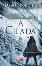 Download  A cilada - Cidade das sombras - Vol 2    - Daniel Polansky     em ePUB mobi e pdf