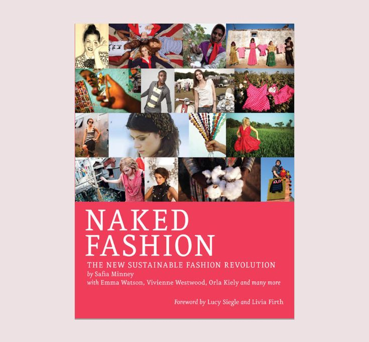 Naked Fashion - Click on image to read more
