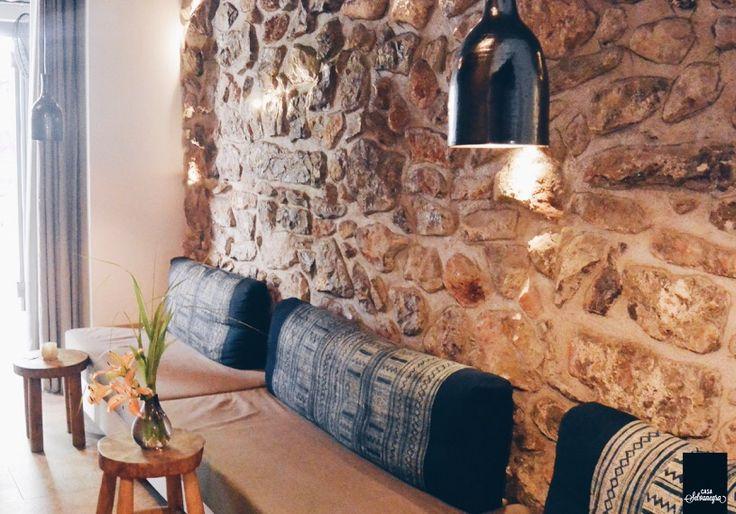 Das fabelhafte Giri Café, Ibiza