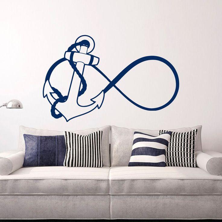 32 best Nursery Wall Decals images on Pinterest | Nursery ...